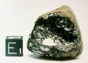 陨石知识简介 - 木瓜瓜 - 让过去过去,让未来到来